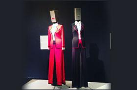 Эволюция итальянской моды