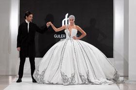 Moscow International Fashion Festival в event-холле «Даниловский»
