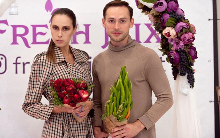 Moscow International Fashion Festival