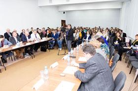 Smartex в Иваново: производство –науке