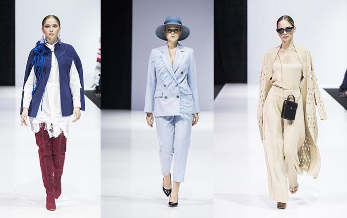 Matryoshka Fashion Industry