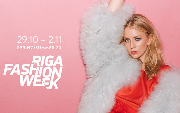 RIGA FASHION WEEK