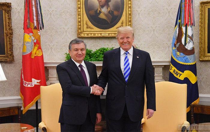 узбекский хлопок для РФ