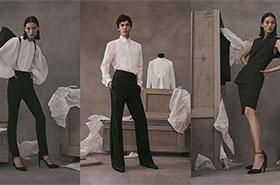 Givenchy Atelier встреча высокой моды и прет-а-порте