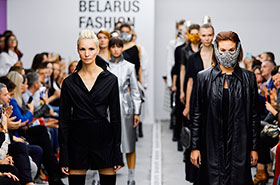 Belarus Fashion Week – 19-ый сезон