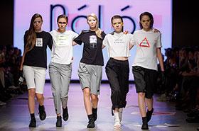 Riga Fashion Week – вагон отправляется в новый сезон