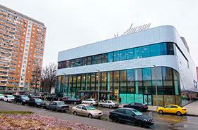 Районный центр «Ангара» открыт