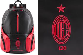 PIQUADRO празднует 120-летие футбольного клуба AC MILAN