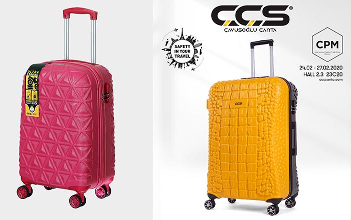 CCS Luggage