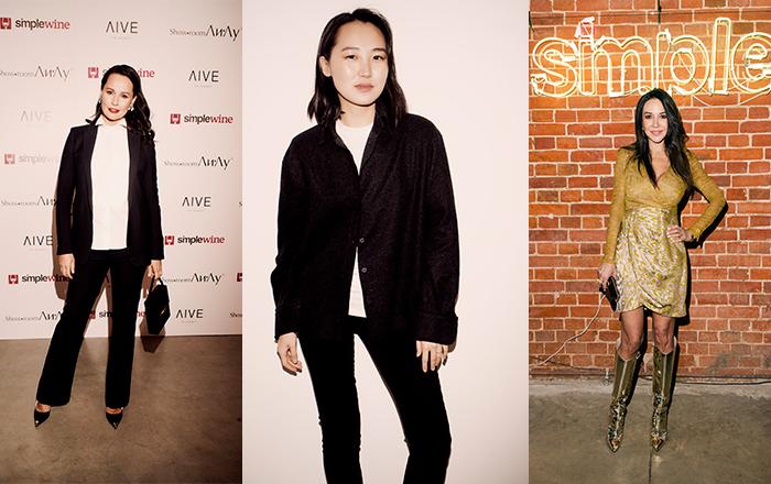 Ли-Лу Fashion Awards
