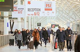 Технологичные стартапы зададут основной вектор нового сезона выставки Milano Unica