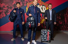 Спортивный бренд – Piquadro