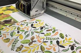Возможности цифровой печати по текстилю в России на выставке «Интерткань»