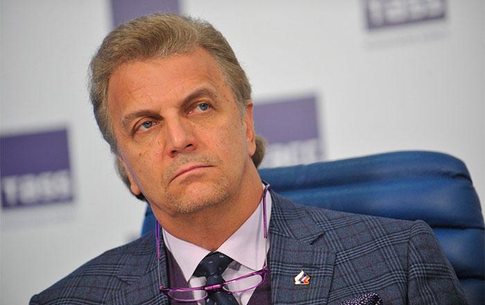 Андрей Разбродин