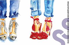 Итоги XXVIII Конкурса Shoes-Style'2020 подведут на Неделе легпрома