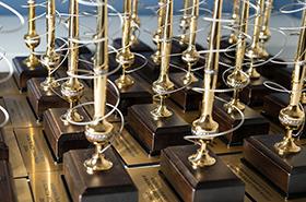 Лауреатов премии «Золотое веретено» наградят в августе